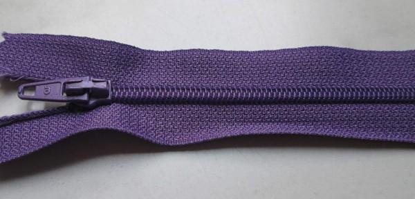 RV violett, 014 cm Kunststoff nicht teilbar