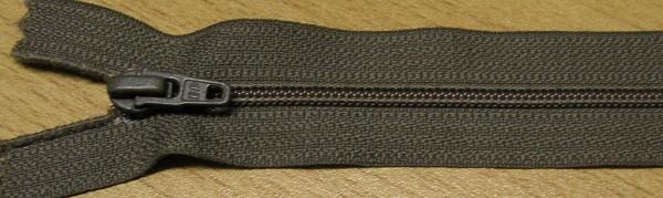 RV grün khaki, 016 cm Kunststoff nicht teilbar