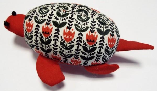 Nadelkissen Schildkröte ''Prym for Kids''