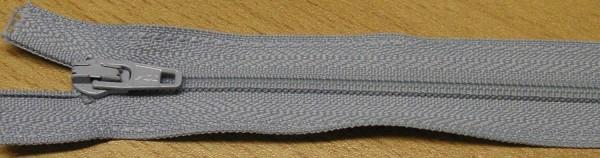 RV grau hell, 016 cm Kunststoff nicht teilbar