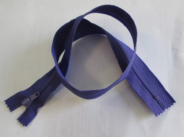 RV violett, 045 cm Kunststoff nicht teilbar