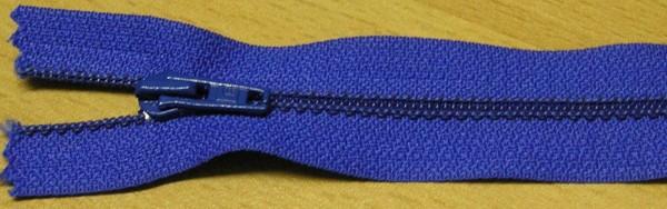 RV blau royal, 018 cm Kunststoff nicht teilbar