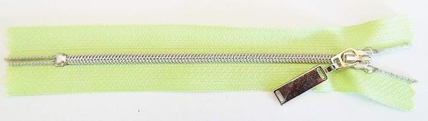RV grün zart grün, 012 cm Kunststoff nicht teilbar