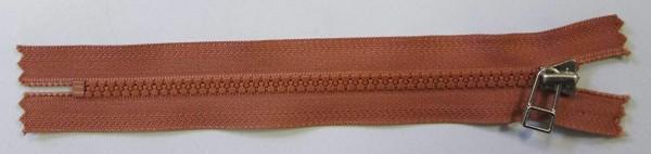 RV braun rotbraun, 018 cm Kunststoff nicht teilbar