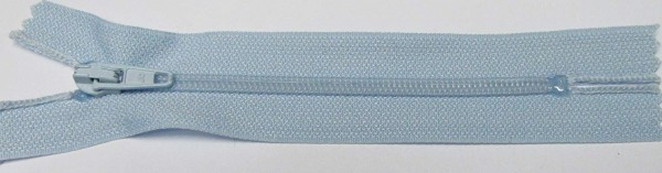 RV blau hell, 010 cm Kunststoff nicht teilbar