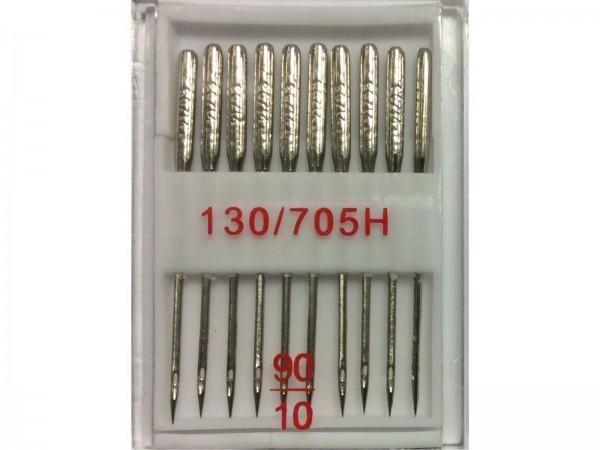 Nähmaschinennadeln 130/705 Universal 90