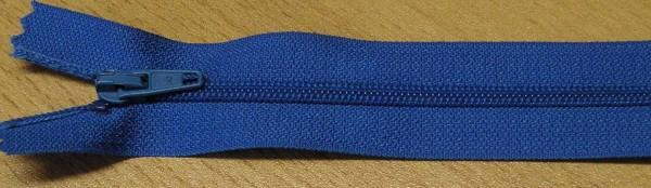 RV blau, 030 cm Kunststoff nicht teilbar
