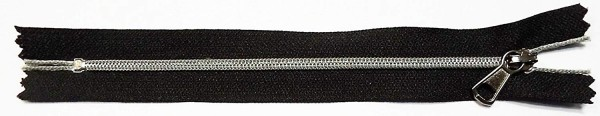 RV schwarz, 016 cm Kunststoff nicht teilbar