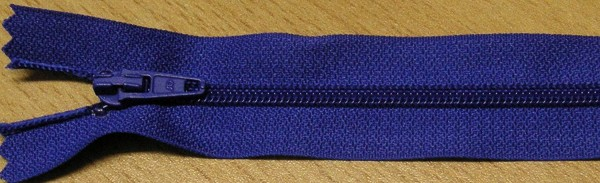 RV blau, 035 cm Kunststoff nicht teilbar