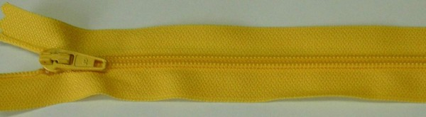 RV gelb sonne, 018 cm Kunststoff nicht teilbar