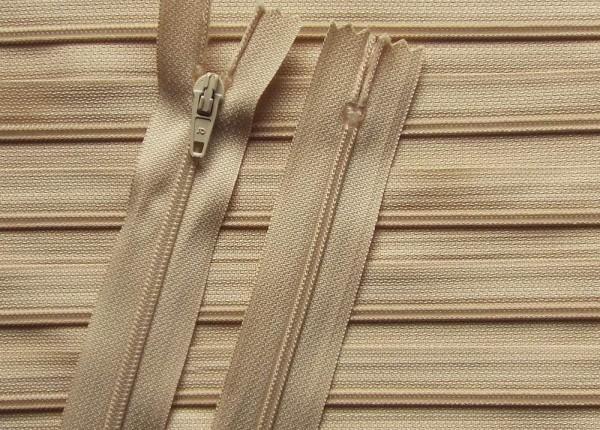 RV beige, 055 cm Kunststoff nicht teilbar