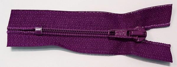 RV violett, 008 cm Kunststoff nicht teilbar