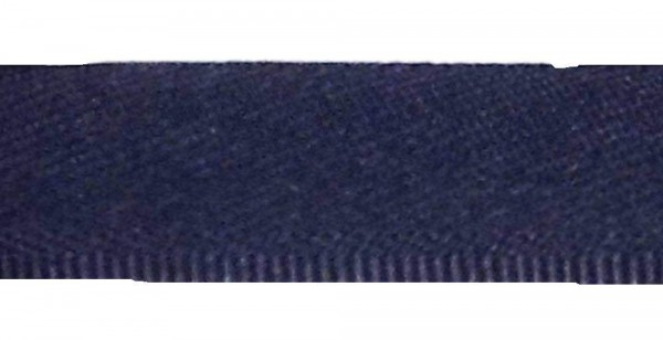 Hosenschonerband/Stoßborte 15 mm marine col. 351