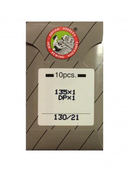 Nähmaschinennadeln 135x1 Stärke 130