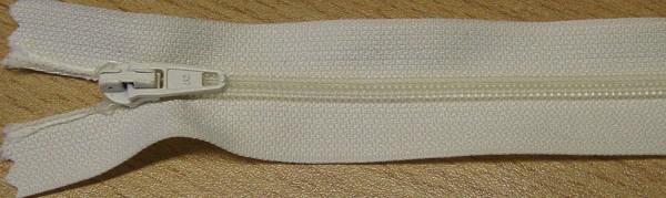 RV creme vanille, 016 cm Kunststoff nicht teilbar
