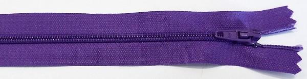 RV violett, 020 cm Kunststoff nicht teilbar
