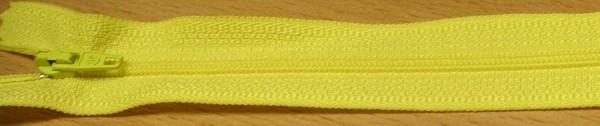 RV gelb, 055 cm Kunststoff nicht teilbar