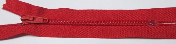 RV rot, 010 cm Kunststoff nicht teilbar