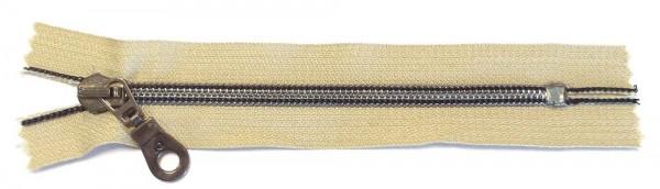 RV beige, 014 cm Kunststoff nicht teilbar