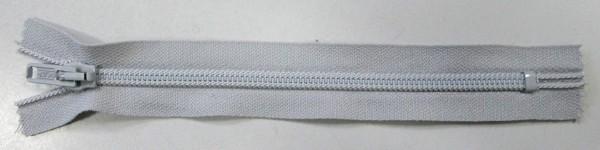 RV grau hell, 018 cm Kunststoff nicht teilbar