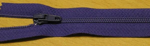 RV violett, 030 cm Kunststoff nicht teilbar