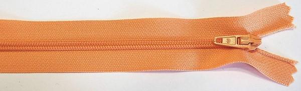 RV orange apricot, 025 cm Kunststoff nicht teilbar