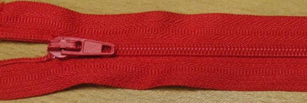 RV rot, 040 cm Kunststoff nicht teilbar