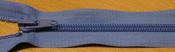 RV blau jeans, 031 cm Kunststoff teilbar Spirale