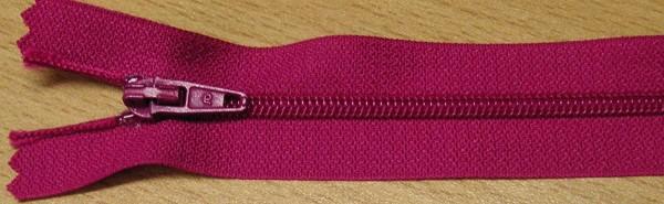 RV pink cyclam, 018 cm Kunststoff nicht teilbar