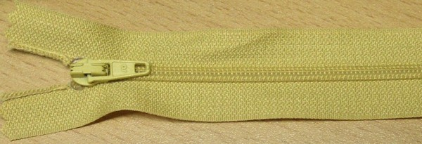 RV gelb senf, 035 cm Kunststoff nicht teilbar