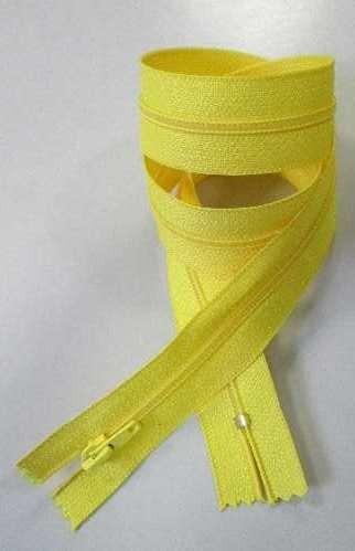 RV gelb, 060 cm Kunststoff nicht teilbar