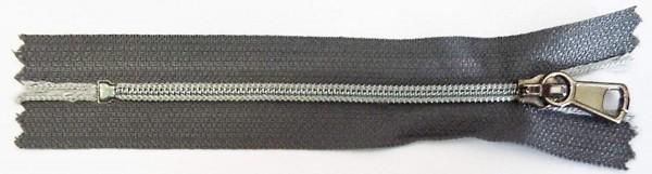RV grau, 010 cm Kunststoff nicht teilbar