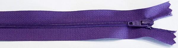 RV violett, 040 cm Kunststoff nicht teilbar