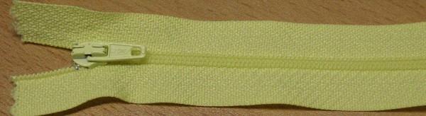RV gelb hell, 016 cm Kunststoff nicht teilbar