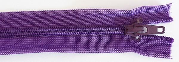 RV violett, 055 cm Kunststoff nicht teilbar