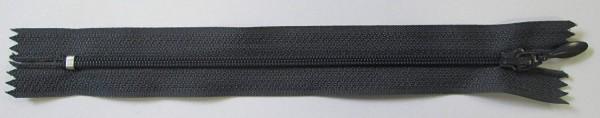 RV grau dunkel, 018 cm Kunststoff nicht teilbar