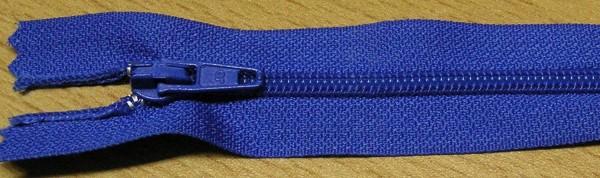RV blau, 020 cm Kunststoff nicht teilbar