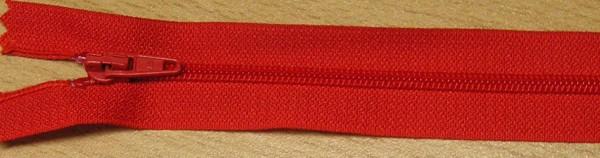 RV rot, 022 cm Kunststoff nicht teilbar