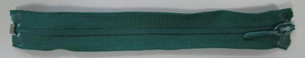 RV grün, 018 cm Kunststoff teilbar Spirale