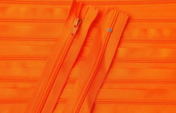 RV orange neon, 030 cm Kunststoff nicht teilbar