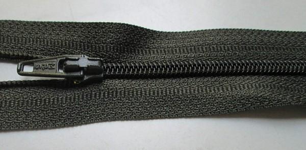 RV grün oliv dunkel, 014 cm Kunststoff nicht teilbar