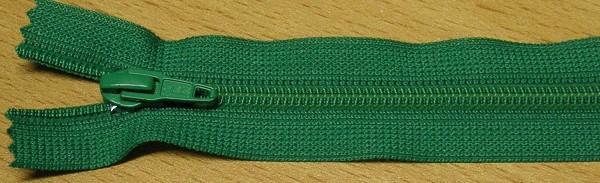 RV grün, 018 cm Kunststoff nicht teilbar