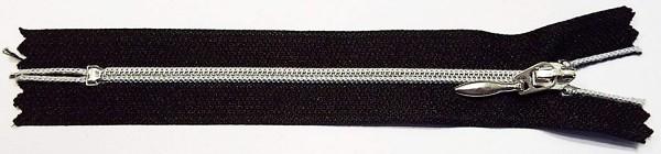 RV schwarz, 012 cm Kunststoff nicht teilbar