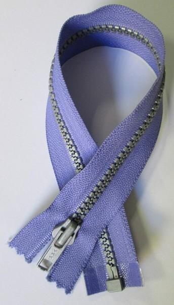 RV violett flieder, 030 cm Kunststoff teilbar Krampe