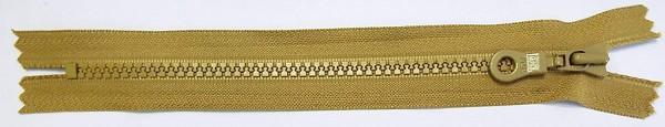 RV gelb senf, 020 cm Kunststoff nicht teilbar Krampe