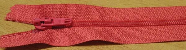 RV rot hummer, 018 cm Kunststoff nicht teilbar