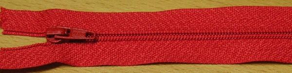 RV rot, 055 cm Kunststoff nicht teilbar