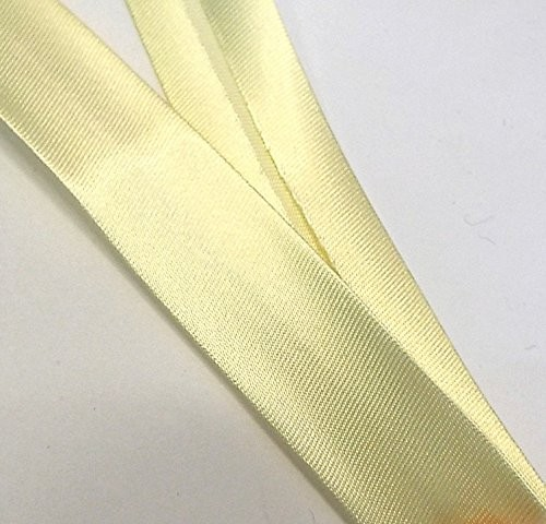 Satinschrägband sekt 20 mm