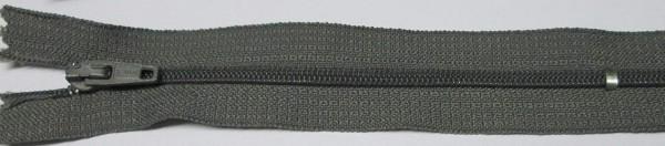 RV grau, 012 cm Kunststoff nicht teilbar