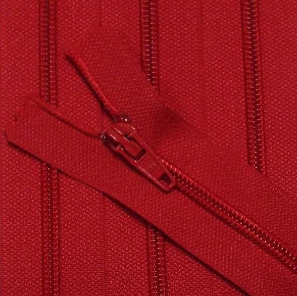 RV rot, 045 cm Kunststoff nicht teilbar